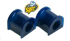 LAND ROVER FREELANDER - POLYURETHANE 20mm FRONT SWAY BAR MOUNT TO CHASSIS BUSH KIT - SPF1763-20K